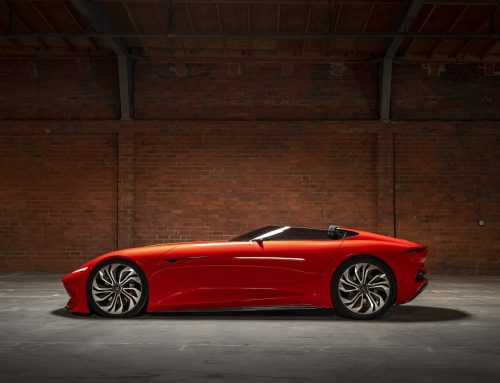 Karma Automotive and 5G Together at Last
