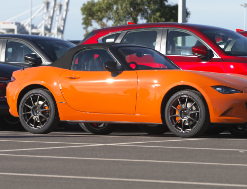 We Drive Mazda MX-5 (Miata, MX5) 30th Anniversary Edition. It is any good?