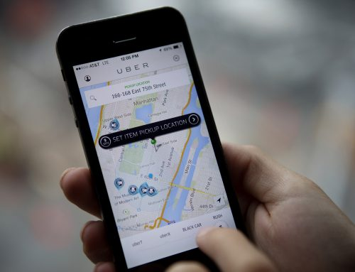 UBER Scam Part II: An Attempted Extortion?