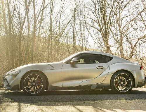 How Fast is 2020 Toyota Supra? GayCarBoys review