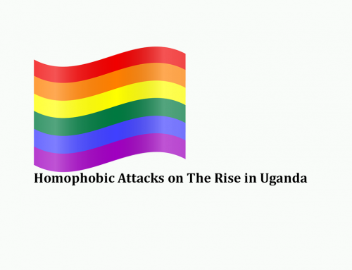 Homophobic Attacks on The Rise in Uganda