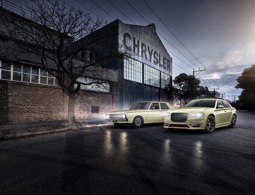 Chrysler Pacer Celebrating 50 Years