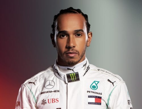 Christmas Ideas 2019 – Lewis Hamilton Mercedes Motorsport