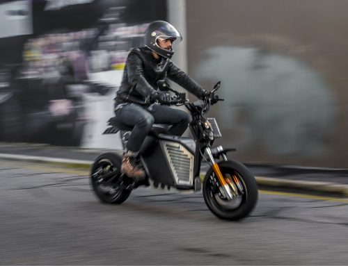 Electric Motorcycles to feature in Wollongong Motorcycle Festival