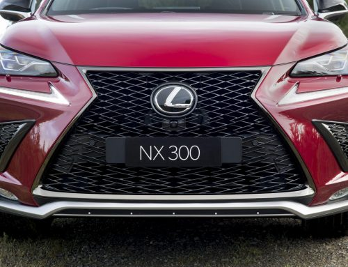 We Drive the 2020 LEXUS NX 300 F-Sport AWD, but Do We Like It?