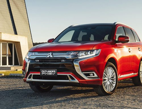 2020 Misubishi Outlander Phev New 2.4L Engine