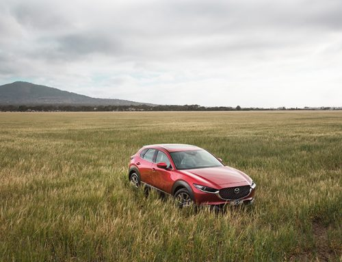 All New Mazda CX30 Pricing