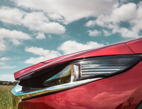 Mazda CX-30, A New SUV