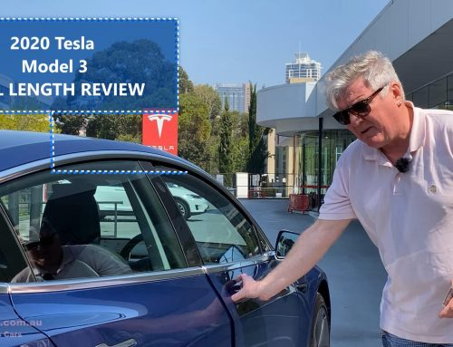 Tesla Model 3 Full Review Inside, outisde, and Roadtest