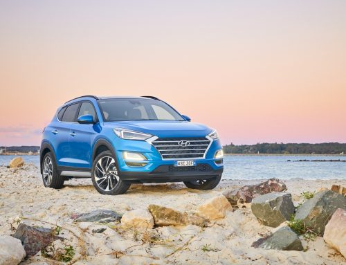 2020 Hyundai Tucson Highlander 1.6 Petrol Reviewed