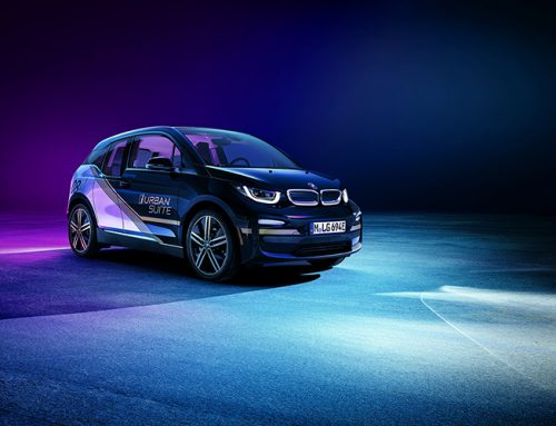 BMW Group 2020 at Consumer Electronics Show