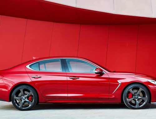 Is the 2020 Genesis G70 Ultimate Sport a BMW killer?