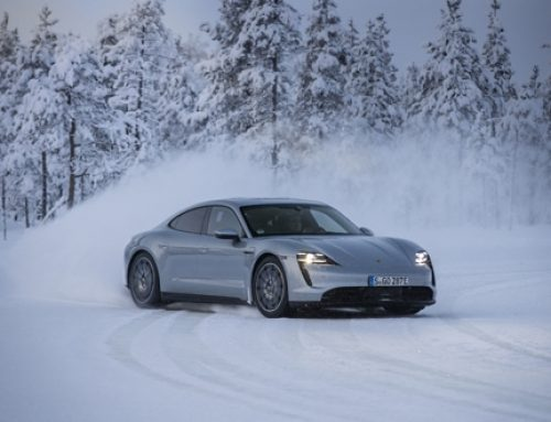Electric cars: Tricky to drive in Winter
