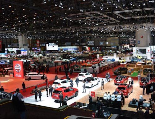 Geneva Motor Show Canceled as Switzerland bans Gatherings: Coronavirus