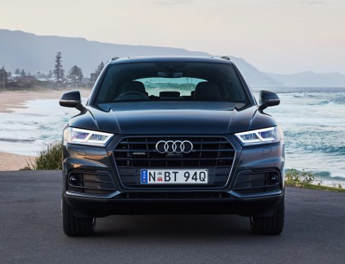 2020 Audi Q5 range including Q5 45 TFSi Sport REVIEW Gaycarboys