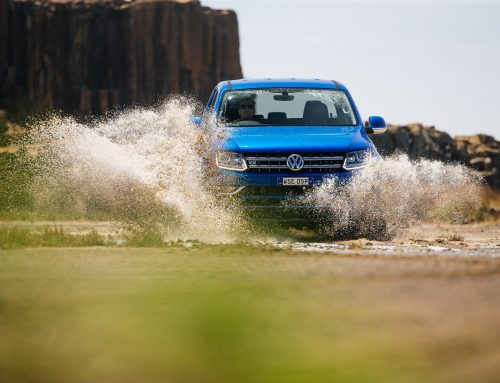11 Best Things about VW Amarok