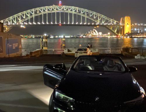BMW Bucks Automotive Sales Disasters