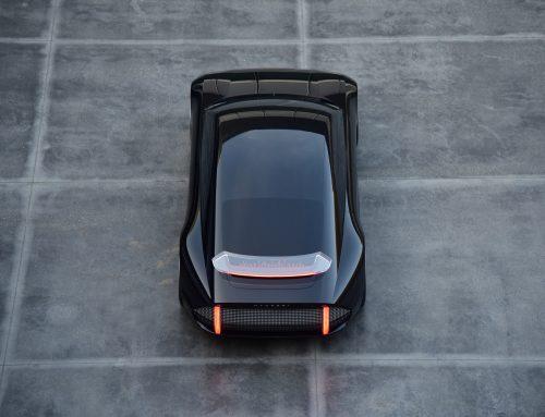 Hyundai reveals Prophecy EV Concept