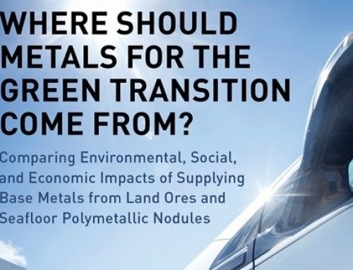 The True Costs Of Sourcing Battery Metals For Electric Vehicles