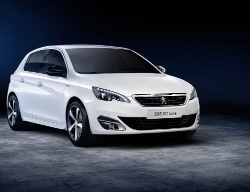 Peugeot drops 308 GT, adds Gear to GT-Line