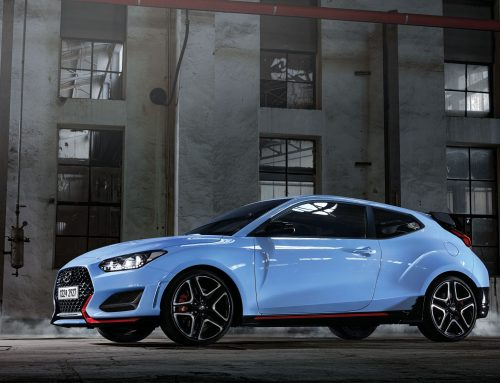 Australia misses out on Hyundai Veloster N 8-speed DCT
