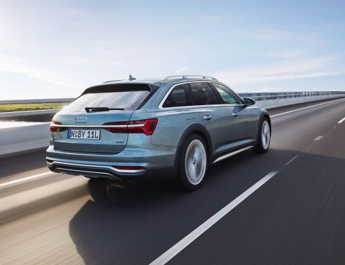 New 2020 Audi A6 Allroad Quattro: A Favourite Gay Car