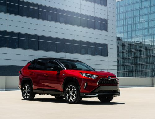 Most Powerful RAV4 ever for Toyota: Will it come to Australia