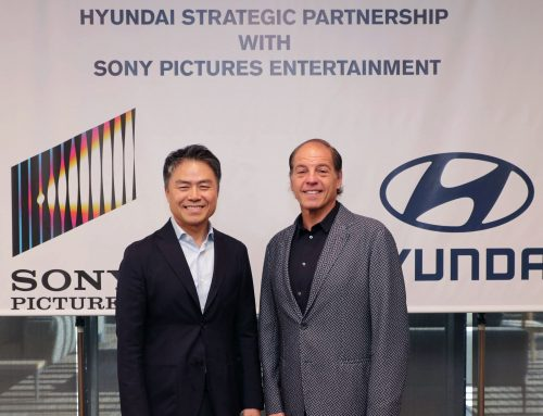 Hyundai and Sony Pictures Collaborate in New Movies