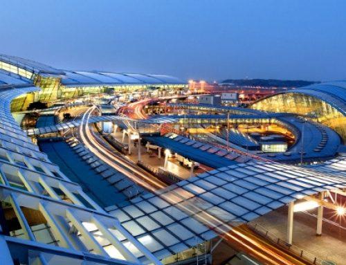 Hyundai Hydrogen: Incheon International Airport Signs Deal
