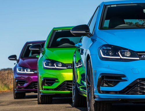 2020 Volkswagen Golf R Final Edition FULL REVIEW