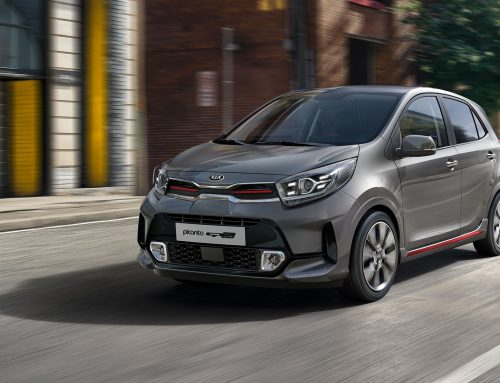 2020 Kia Picanto Gets Subtle Changes