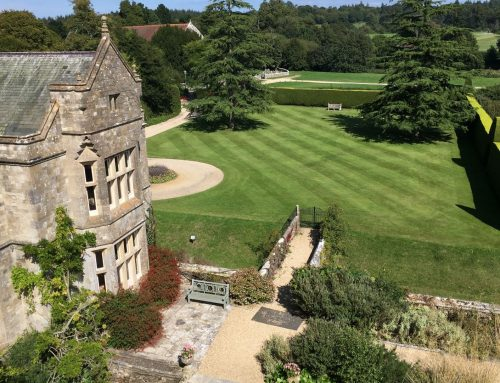 Roadtrip Suggestions UK: Beaulieu – Lord Montegue's Palace House