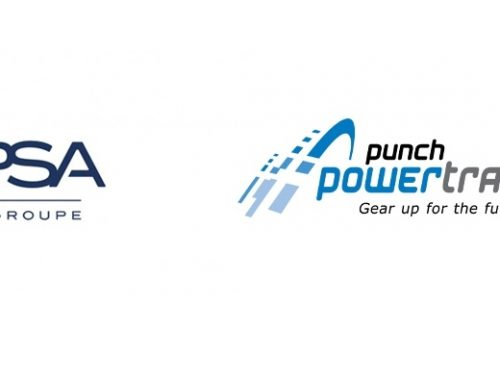 PSA Expands Electric Powertrain partnerships