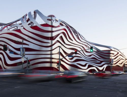 \Petersen Automotive Museum Reopens June 19, 2020,