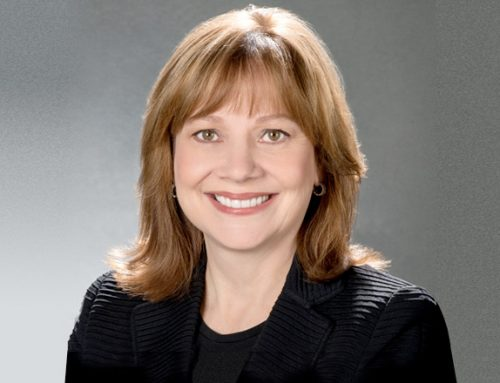 GM Donotes $10m to Inclusion Support Says Mary Barra