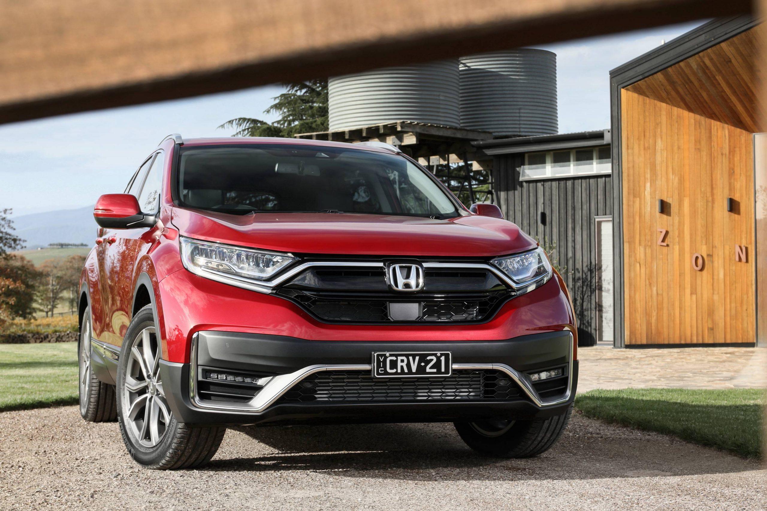 Kekurangan Honda Cr Top Model Tahun Ini
