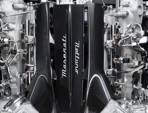 Maserati Nettuno Engine: 100% Italian Stallion