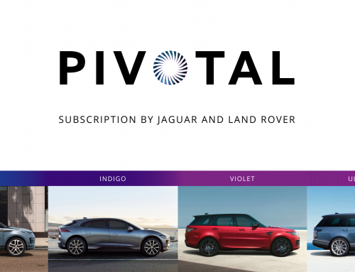 Pivotal Subscription for Jaguar Landrover vehicles