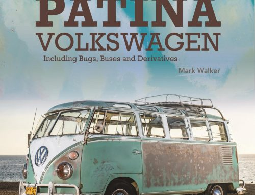 Mark  Walker: How to Build a Patina Volkswagen