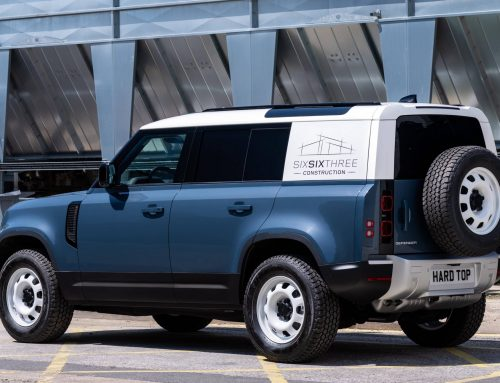 LandRover Confirms Hardtop Models Will Return