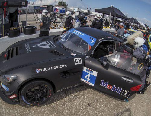 Mercedes-AMG Racing at Sebring This Weekend