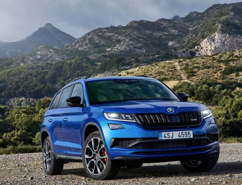 2020 ŠKODA Kodiaq RS Full Review