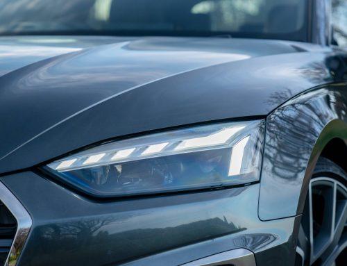 2020 Audi A5 Sportback Arrives