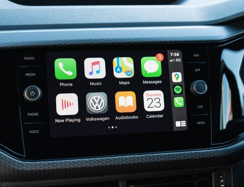 Top 10 Ways to use Apple CarPlay Handsfree – VW T-Cross