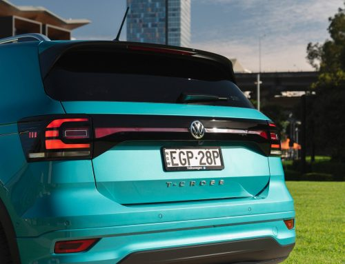 2020 VW T-Cross Style Full VIDEO Review