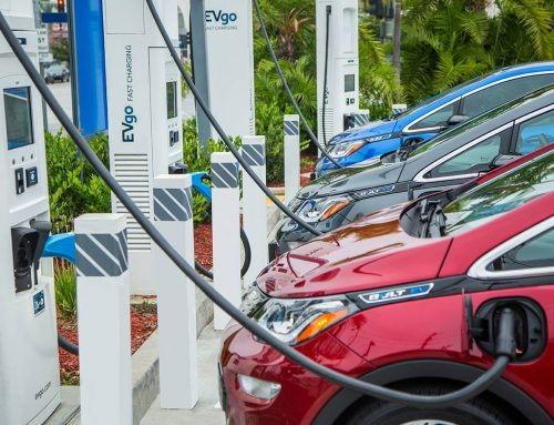 General Motors And Evgo Accelerate Fast EV Chargers in USA