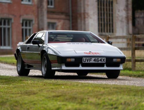 Used Lotus Cars Provenance Programme