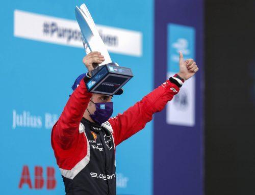 Sebastian Buemi & Oliver Rowland – Nissan Formula E